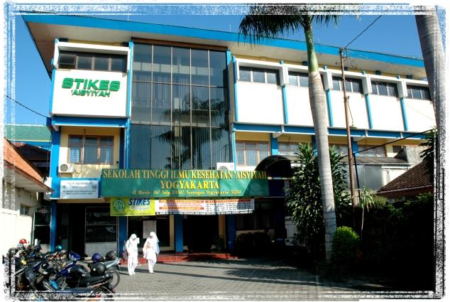 STIKES 'Aisyiyah Yogyakarta