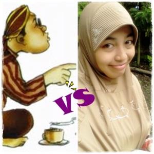 me vs mbah