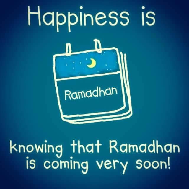 ramadhan soon