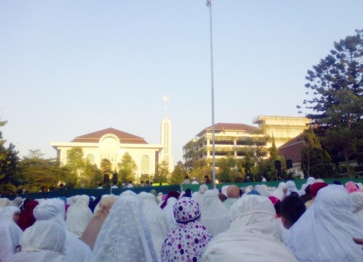 Biofarma Mosque