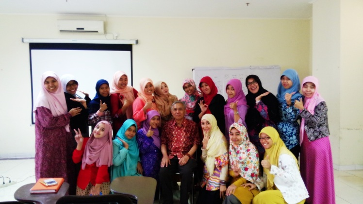 with prof firman